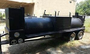 T-Rex-Pro-BBQ-Smoker-Grill-Trailer-Business-Food-Truck-Concession-Street-Vendor
