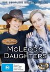 McLeod's Daughters : Season 7 (DVD, 2008, 7-Disc Set)