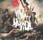 Viva la Vida or Death and All His Friends [Slipcase] by Coldplay (CD, Jun-2008, Capitol)