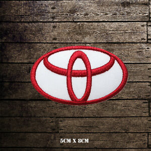Car-Brand-Logo-Embroidered-Iron-On-Patch-Sew-On-Badge-For-Clothes-etc