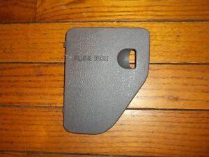 94 97 dodge ram pickup truck fuse box access door lid cover 1500 rh ebay com 94 dodge ram fuse box location 94 dodge ram 1500 fuse box location