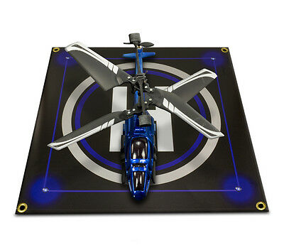 """Extra Large Landing Pad Target 19"""" fits DJI Phantom, RC Helicopter Quadcopter"""