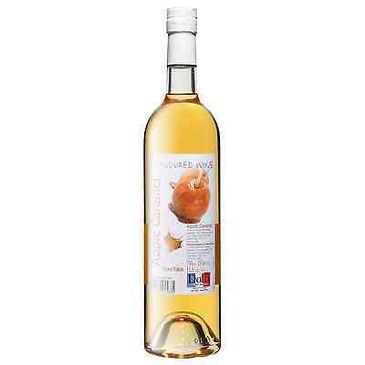 Dolfi Apple Caramel Flavoured Wine bottle Fruit Wine Fruit Liqueurs 750mL