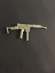GI Joe g.i Toxo-Viper v1 RIFLE gun Vtg weapon 1988 accessory