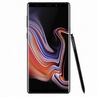 Samsung Galaxy Note 9 Cell Phone