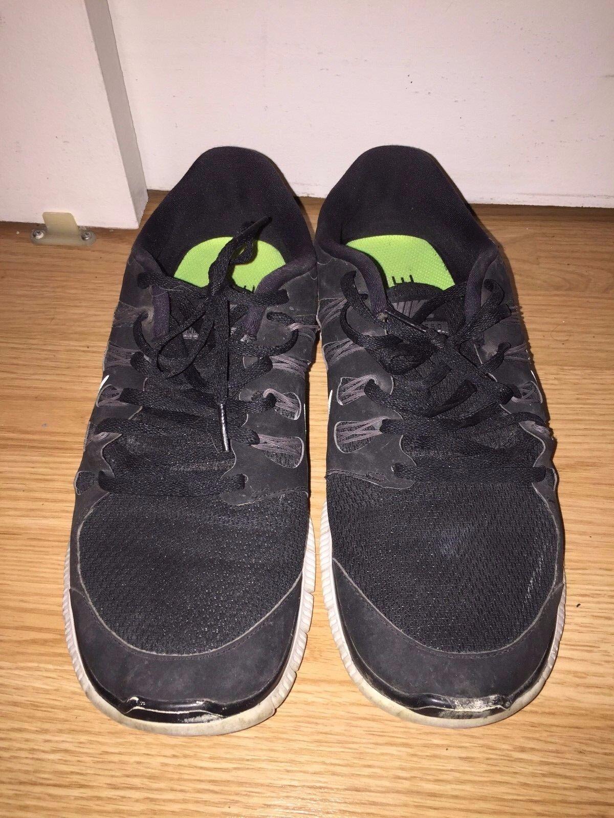 Used running shoe Nike Free 5.0  Casual wild