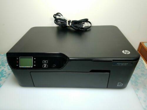 HP Deskjet 3520 e-All-In-One Inkjet Printer for sale online | eBay