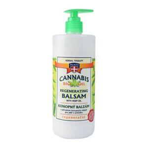 Herbal-Body-Skin-Regeneration-Balsam-with-HEMP-OIL-500-ml-Bottle