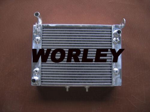 Aluminum radiator for CAN-AM//CANAM RENEGADE 500//800 R EFI 2007-2012 08 09 10 11