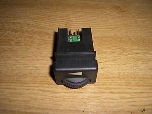 Helligkeitsregler-Tacho-Speedo-Light-Adjustment-Lancia-Delta-Integrale-176028080