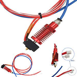 Extruder-Hot-End-Sprinkler-Kit-fuer-Creality-3D-CR-10S-Pro-3D-Drucker-Zubehoer-Neu