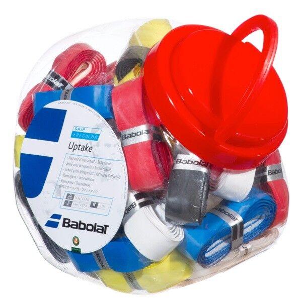 Babolat Uptake x 30 Griffbänder für Tennis Tennis Tennis Grips 3ca17b
