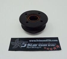 Cylinder End; 69A438110100 Made by Yamaha Yamaha 69A-43811-01-00 Screw