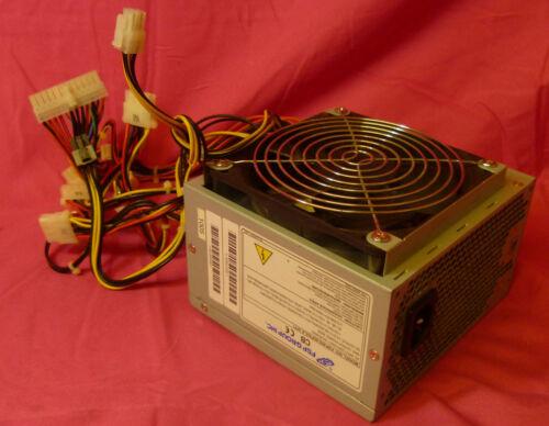 PSU 24-Pin 400W ATX Power Supply Unit FSP Group FSP400-60PNA-E PF