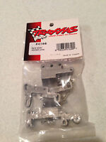 Traxxas Nitro Stampede / Nitro Rustler Engine Mount / Adj Plate W/ Hareware 4160