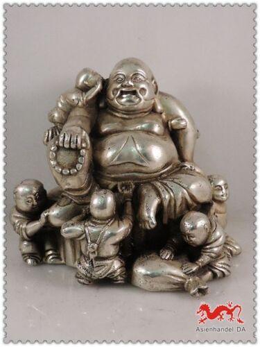 B813 China Tibet Buddha Happy Buddha Lachend Buddha Budai Maitreya H11XB11XT9