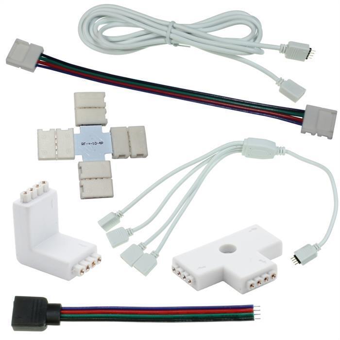 Accessoires pour pour Accessoires rgb LED-Bande-connecteurs lien de distribution renouvelleHommes ts 3f9d05