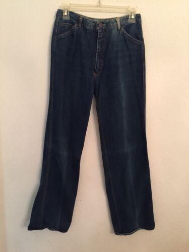 Vintage N'est-Ce Pas? Jeans