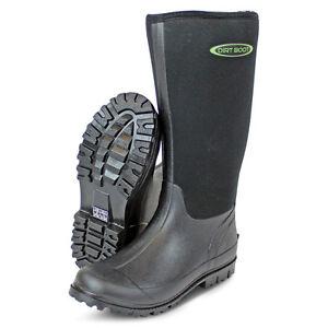 Botte Dirt Wellington caoutchouc Boot en n en de Fr5rq