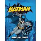 Batman 2015 Annual by Titan Comics (Hardback, 2014)