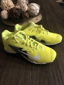 New Yellow/Black/White Nike Vapor