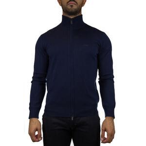 Armani-Jeans-Cardigan-Maglia-Uomo-Col-vari-tg-S-50-OCCASIONE