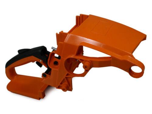 Griff mit Haube passend für Stihl 039 MS390  Griffgehäuse ; Handle housing