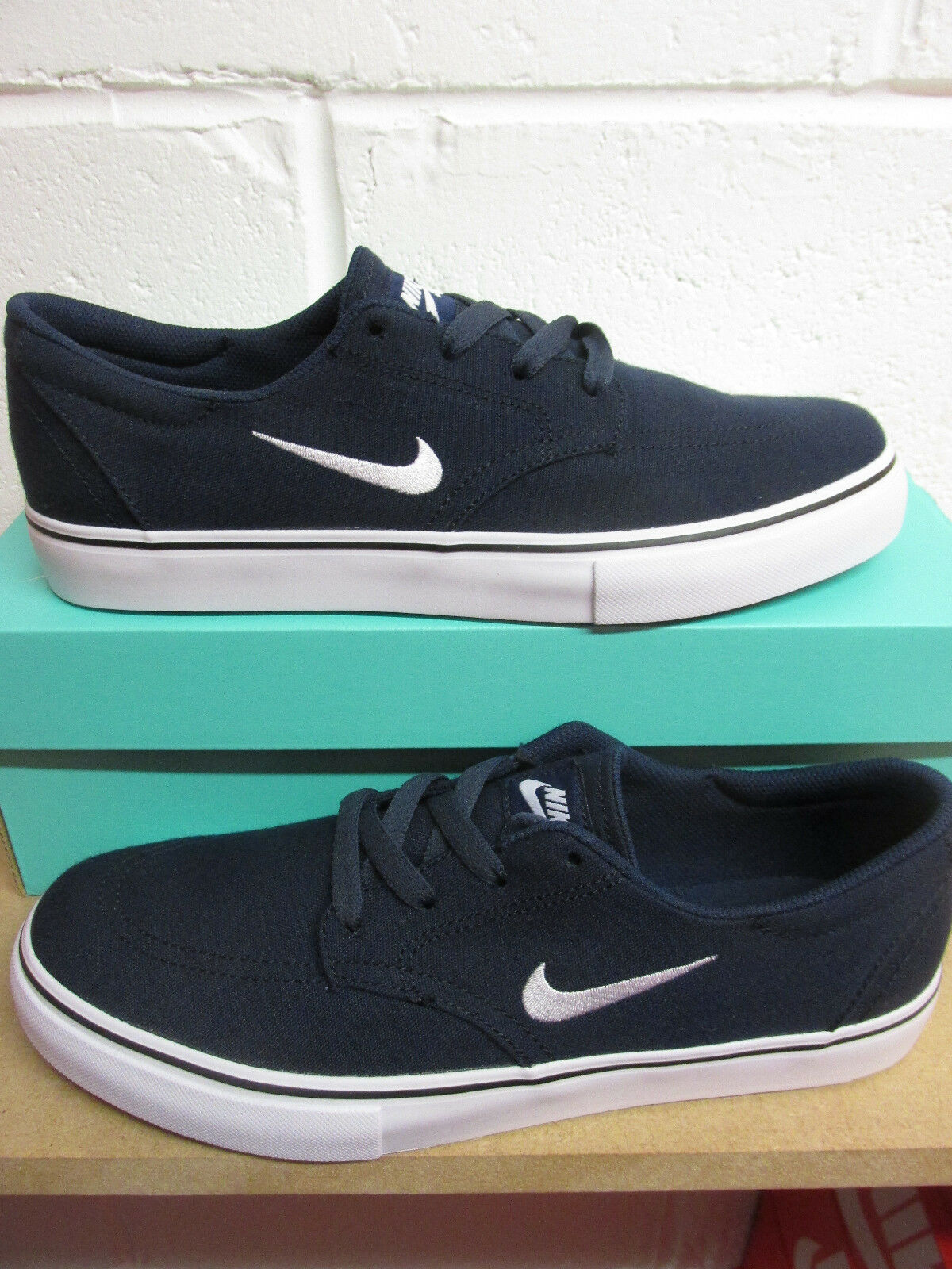 Nike SB Clutch Mens Trainers 729825 411 Sneakers Shoes