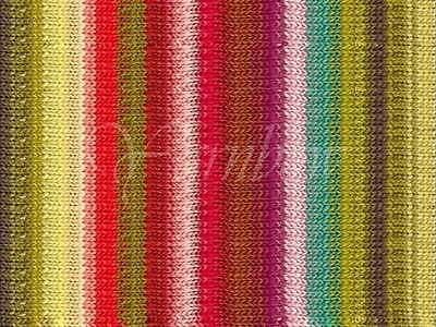 NORO ::Taiyo Sport #17:: cotton silk wool yarn 40% OFF! Pea-Reds-Yellow-Jade-Nut