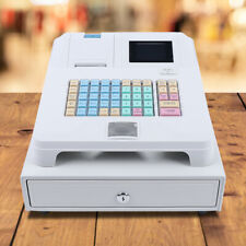 Electronic Cash Register Pos Led Display System With 48 Keys Retail Restaurant