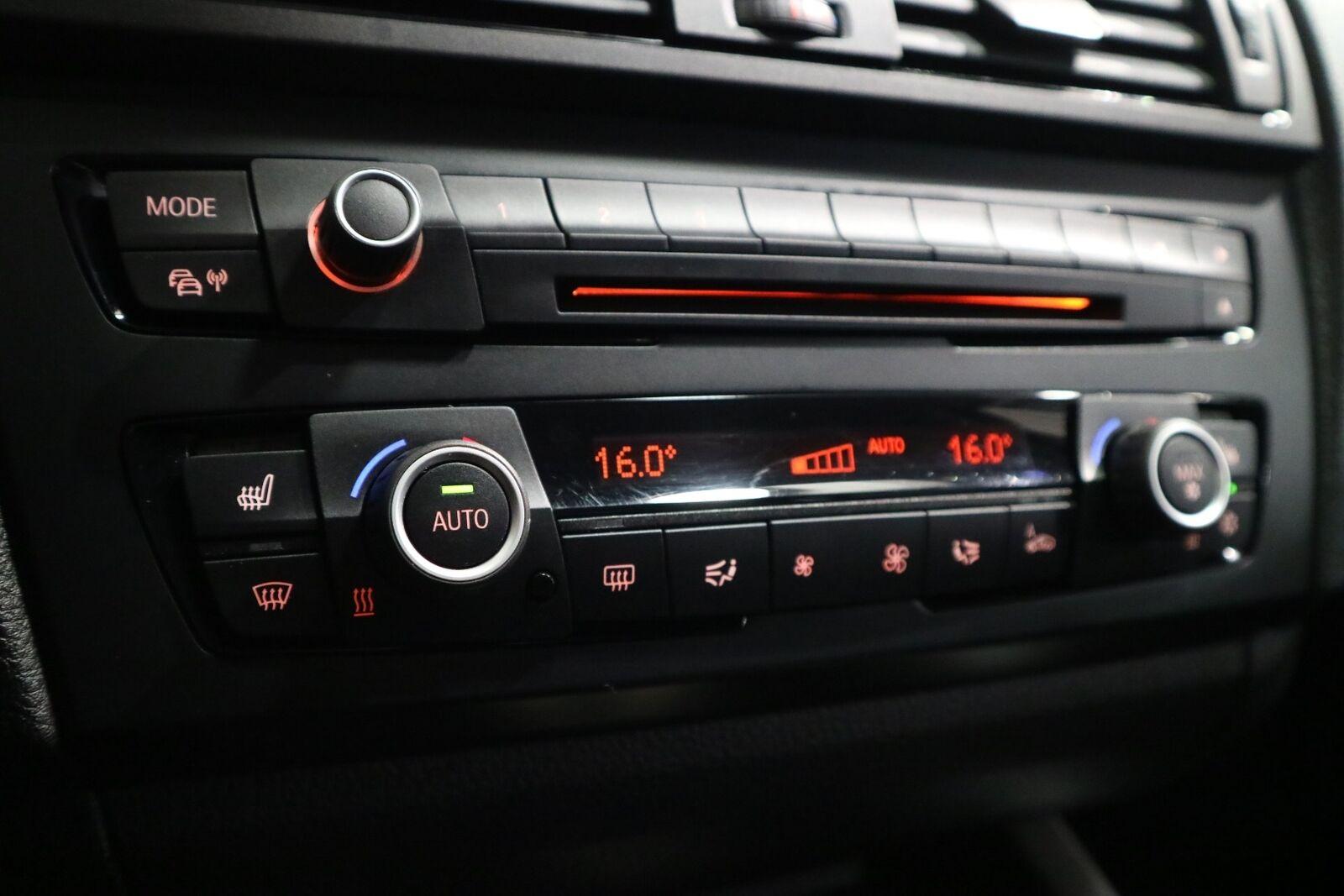 BMW 116d 2,0  - billede 6
