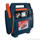 Silverline Starthilfegerät und Druckluftkompressor 12 AH 234578