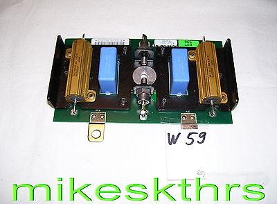 30 Watt 2 Dioden........W59-1* 2 DALE Widerstand 47 R