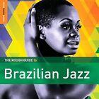 Rough Guide: Brazilian Jazz von Various Artists (2016)