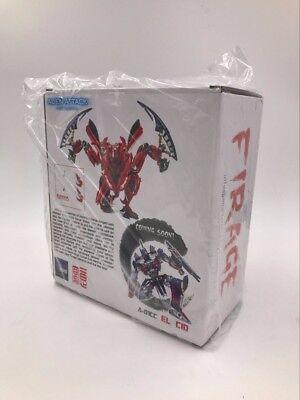 Transformation Alien Attack STF-01 Dino FIRAGE,Restock!