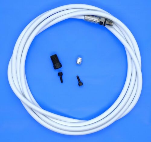 XX Avid Hydraulic Line Kit for X0 Elixir R//CR//CR Mag//5 Trail White 2012
