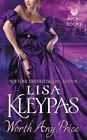 Worth Any - Kleypas Lisa Mass Market Paperback Feb 2003
