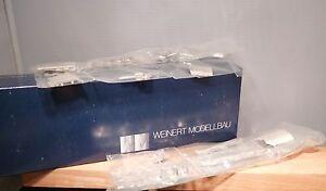 Weinert-H0-3391-Bausatz-034-Kohleladekran-mit-Blechausleger-034-RP25-NEU-amp-OVP