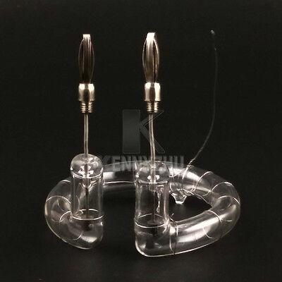300W - 400W Flash Light Ring Tube Lamp Bulb 5500K with Foot For Studio Strobe