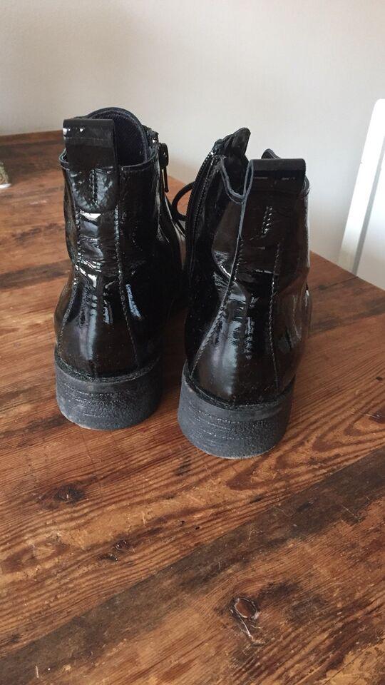 Støvler, str. 39, Shoe//design Copenhagen