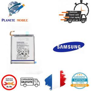 Batterie Origine EB-BG977ABU  pour Samsung Galaxy S10 5G (G977)