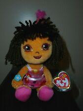MWMT HAPPY BIRTHDAY Ty Beanie Baby ~ DORA