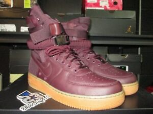 meet 7275e a79dc Image is loading SALE-NIKE-AIR-FORCE-1-HIGH-SF-SPECIAL-