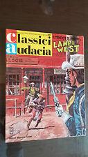 CLASSICI DELL'AUDACIA N. 44 27 marzo 1967 Il tenente Blueberry in Lampi sul West