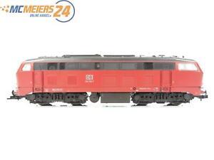 E13b275-FLEISCHMANN-h0-de-set-6398-Locomotive-br-218-350-7-DB
