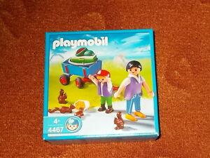Playmobil Camping 4467 NEU !! Eichhörnchen,Bollerwagen, Zoo, Haus, KiTa - Auhof, Deutschland - Playmobil Camping 4467 NEU !! Eichhörnchen,Bollerwagen, Zoo, Haus, KiTa - Auhof, Deutschland