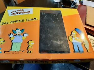 Jeu-d-039-echec-The-Simpsons-3D-Chess-CKDB
