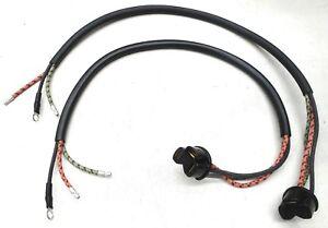 52 53 54 1953 1954 1955 ford car headlight wiring pigtales new ebay rh ebay com