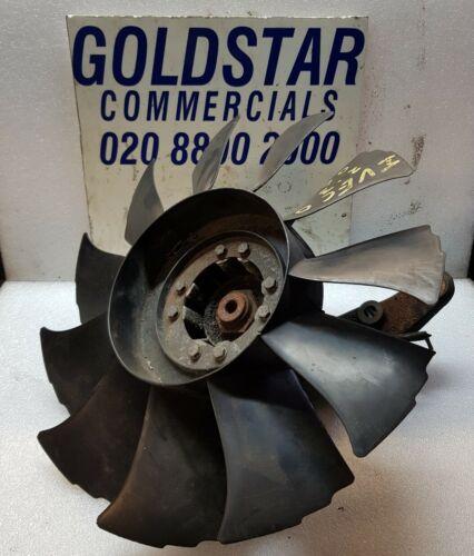 Iveco Daily 2.3HPI 2000-2006 Acoplamiento Viscoso Ventilador Con