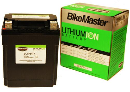 Lithium Battery DLFP-14-A Polaris Sportsman 335 400 500 550 570 Scrambler Sport
